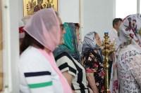 Колокольня Свято-Казанского храма в Туле обретет новый звук, Фото: 51