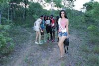 Конкурс красоты в Зимбабве. Рассказывает Наташа Полуэктова, Фото: 20