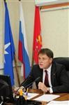 Жители области пожаловались Владимиру Груздеву на плохие дороги и проблемы ЖКХ, Фото: 5