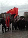 Митинг в поддержку юго-восточной Украины. 4.05.2014, Фото: 10