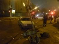 Авария в Заречье. 05.11.2014, Фото: 3