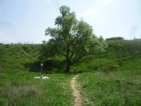 Святой источник в деревне Малевка, Фото: 2
