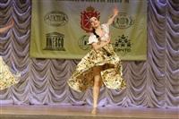 Всероссийский конкурс народного танца «Тулица». 26 января 2014, Фото: 109