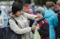В Тульской области прошёл «Кросс нации-2016», Фото: 56
