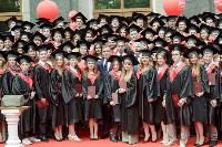 Губернатор вручил дипломы с отличием выпускникам магистратуры ТулГУ, Фото: 11