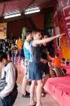Соревнования на скалодроме среди детей, Фото: 15