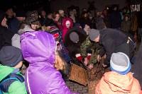 Ночь искусств в Туле: Резьба по дереву вслепую и фестиваль «Белое каление», Фото: 35