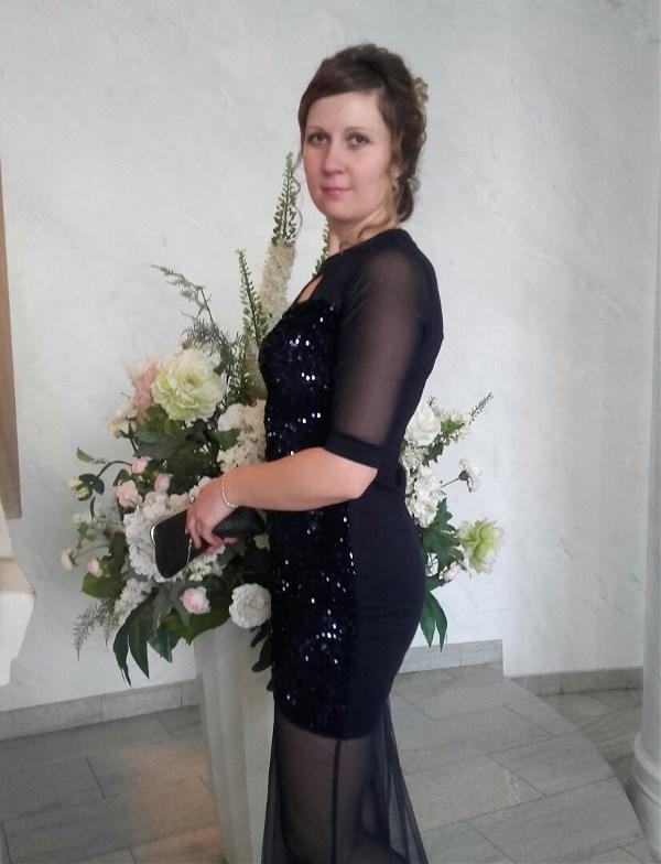 На свадьбе сестры