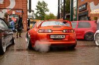 В Туле состоялся автомобильный фестиваль «Пушка», Фото: 42