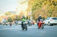 Тульские байкеры закрыли мотосезон, Фото: 55