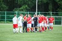 4-ый традиционный футбольный турнир среди журналистов, Фото: 39