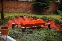 Перезахоронение солдат на Всехсвятском кладбище, Фото: 4