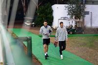 «Арсенал» провел первую тренировку на сборах в Турции, Фото: 6