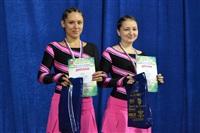 Открытый Чемпионат Тульской области по черлидингу, Фото: 41