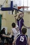 Квалификационный этап чемпионата Ассоциации студенческого баскетбола (АСБ) среди команд ЦФО, Фото: 2