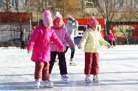 Где тулякам покататься на коньках , Фото: 9