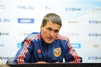 «Арсенал» Тула - «Волгарь» Астрахань - 1:1, Фото: 77