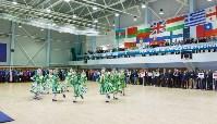 Открытие первого студенческого Чемпионата мира по спортивному ориентированию на лыжах, Фото: 34