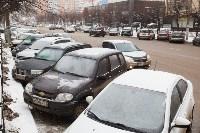 Нарушения на дорогах Тулы, Фото: 4