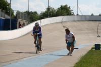 Всероссийские соревнования по велоспорту на треке. 17 июля 2014, Фото: 76