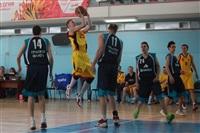 "Баскетбол ""Тула"" - ""Тула-ЩекиноАзот"", Фото: 19"