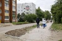 Строительство ливневки в Щекино, Фото: 5