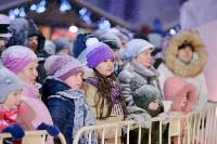 На площади Ленина прошло закрытие главной городской ёлки, Фото: 104