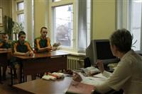 "Игра ""Защитник Отечества"" 22 ноября 2013 года, Фото: 6"