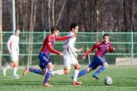 «Арсенал-м» - ЦСКА-м - 0:0, Фото: 82