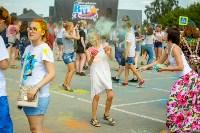 В Туле прошел фестиваль красок и летнего настроения, Фото: 79