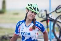 Открытое первенство Тульской области по велоспорту на треке, Фото: 27