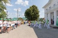 Открытие летней профильной школы, Фото: 13
