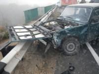Аварии на трассе Тула-Новомосковск. , Фото: 5