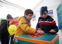 В Туле прошел второй Всероссийский фестиваль энергосбережения «ВместеЯрче!», Фото: 14