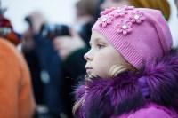 Средневековые маневры в Тульском кремле. 24 октября 2015, Фото: 21