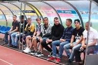 """Встреча """"Арсенала"""" с болельщиками. 30 июля 2015, Фото: 36"""