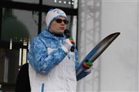 Эстафета паралимпийского огня в Туле, Фото: 46