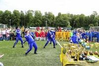 День массового футбола в Туле, Фото: 96