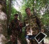В лесу под Тулой поисковики нашли тайник с гранатами, Фото: 7