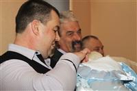 Тульской семье, в которой родилась тройня, правительство подарило 4 млн. рублей, Фото: 9