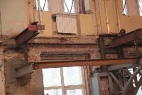 Реставрация Дома офицеров и филармонии. 10.01.2015, Фото: 11