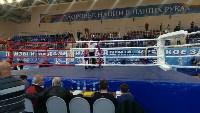 Тульские боксеры на Всероссийском турнире в Михайлове, Фото: 5