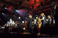 БИ-2 в Туле с симфоническим оркестром, Фото: 79