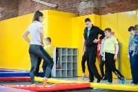 Занятия с особенными детьми в Туле, Фото: 11