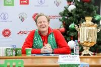 В Тулу приехал Дед Мороз из Великого Устюга, Фото: 7