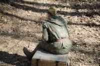 День Победы в Центральном парке. 9 мая 2015 года., Фото: 92