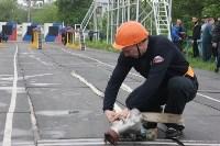 Первый этап Первенства области по пожарно-прикладному спорту , Фото: 2