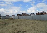 Под Тулой собственники домов незаконно захватили землю, Фото: 1