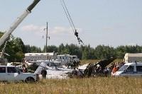13 лет назад над Тульской областью террористы взорвали самолет «Москва - Волгоград», Фото: 30