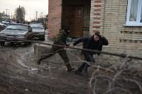 Спецоперация в Плеханово 17 марта 2016 года, Фото: 55